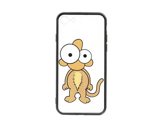 قاب موبایل طرح میمون Zoo Monkey